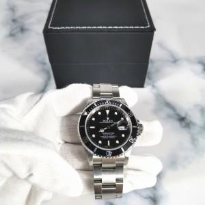 Rolex男士机械表