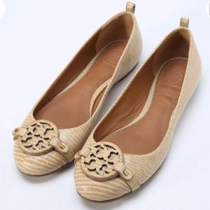 Tory Burch托里·伯奇女士平底鞋