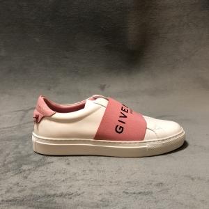 GIVENCHY 纪梵希女士logo休闲鞋