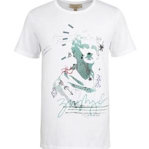 Burberry博柏利男士T恤