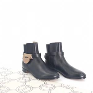 Hermès爱马仕女士靴子