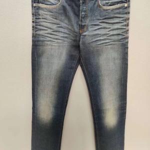 Dior迪奥男士牛仔裤