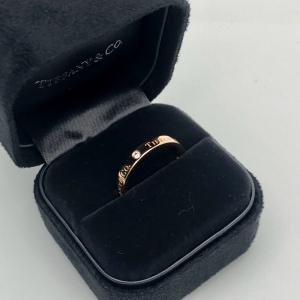 Tiffany & Co.蒂芙尼女士戒指