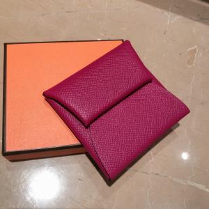Hermès bastia零钱包