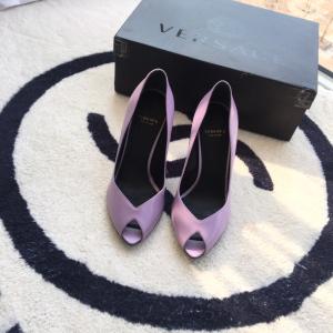 Versace范思哲中跟鞋