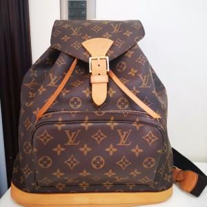 Louis Vuitton路易·威登双肩包