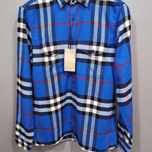 Burberry 博柏利男士衬衫