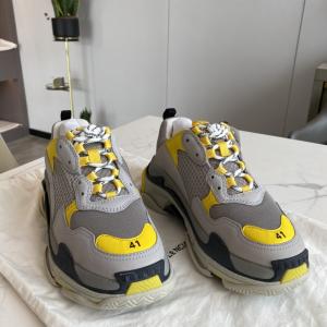 Balenciaga巴黎世家男士运动鞋