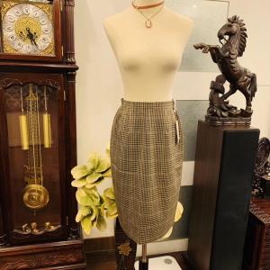 Burberry 博柏利女士半身裙