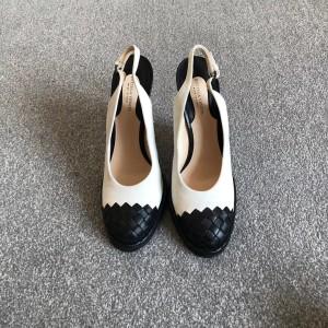 Bottega Veneta葆蝶家女士低/中跟鞋
