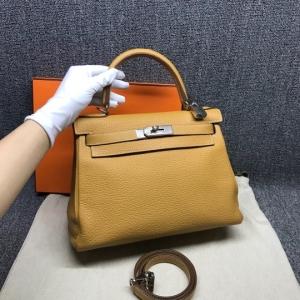 Hermès女士手提包