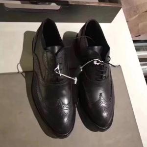Burberry博柏利女士皮鞋