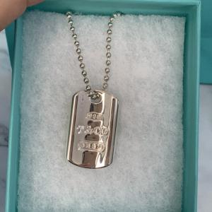Tiffany & Co.项链