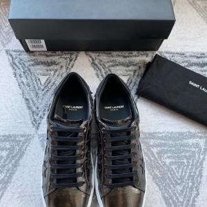 Yves Saint Laurent伊夫·圣罗兰女士休闲鞋