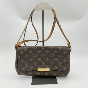 Louis Vuitton 路易·威登女士老花单肩包