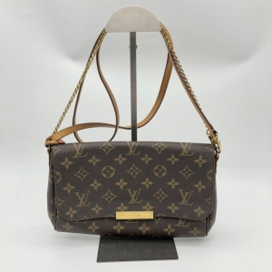 Louis Vuitton 路易·威登老花斜挎单肩包