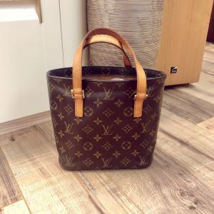 Louis Vuitton 路易·威登女士薇薇安手提包