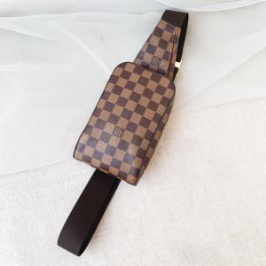 Louis Vuitton 路易·威登棋盘格胸包
