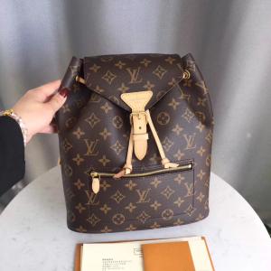 Louis Vuitton 路易·威登女士双肩包