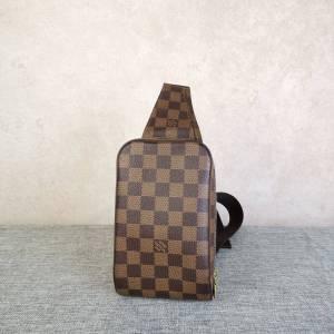 Louis Vuitton 路易·威登棋盘格腰包