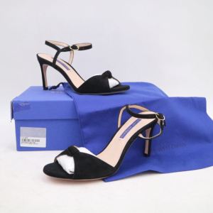stuart weitzman斯图尔特·韦茨曼女士高跟鞋
