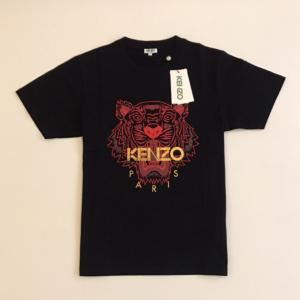 KENZO高田贤三男士T恤