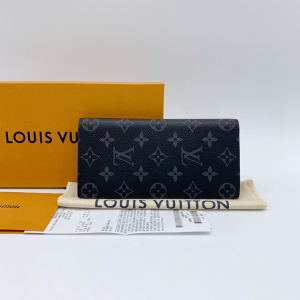 Louis Vuitton 路易·威登钱包