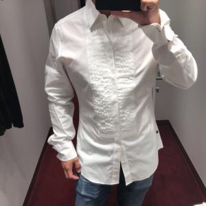 GUCCI 古驰男士衬衫