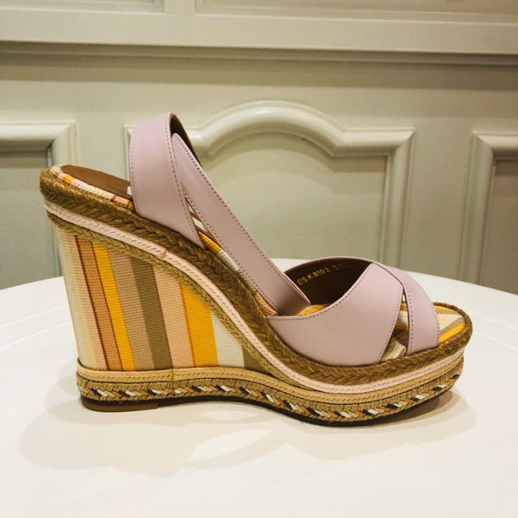 Valentino华伦天奴女士凉鞋