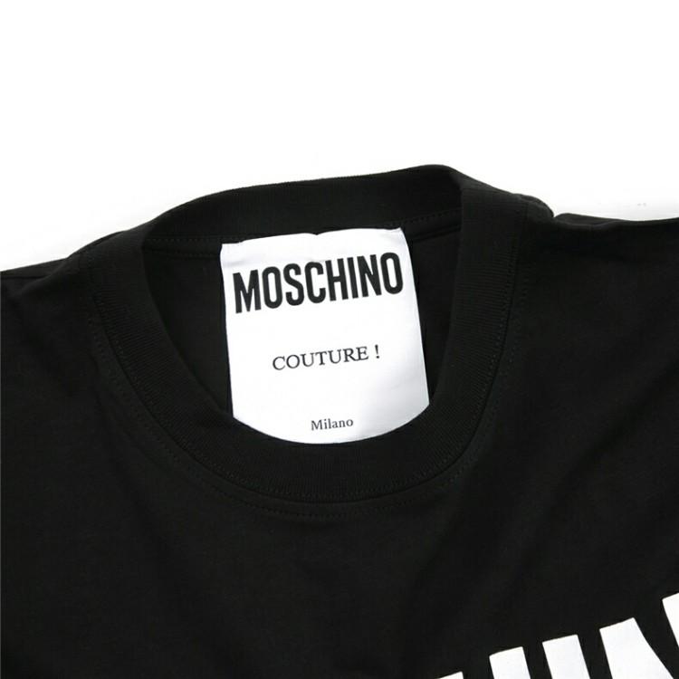 Moschino莫斯奇诺男士长袖