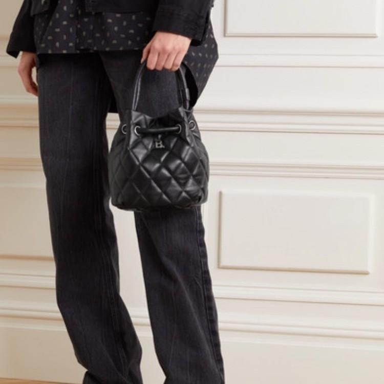 Balenciaga巴黎世家女士手提包