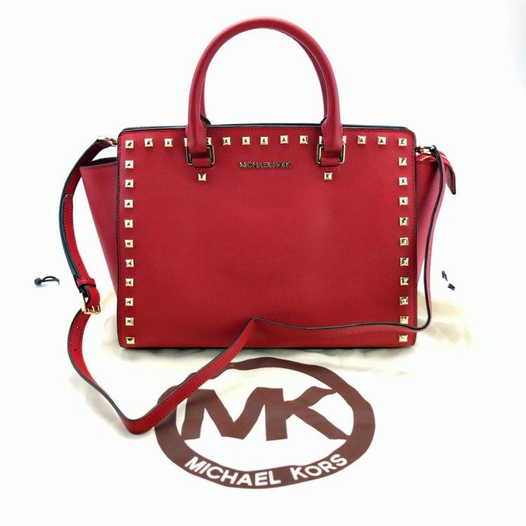 Michael kors迈克科尔斯女士手提包