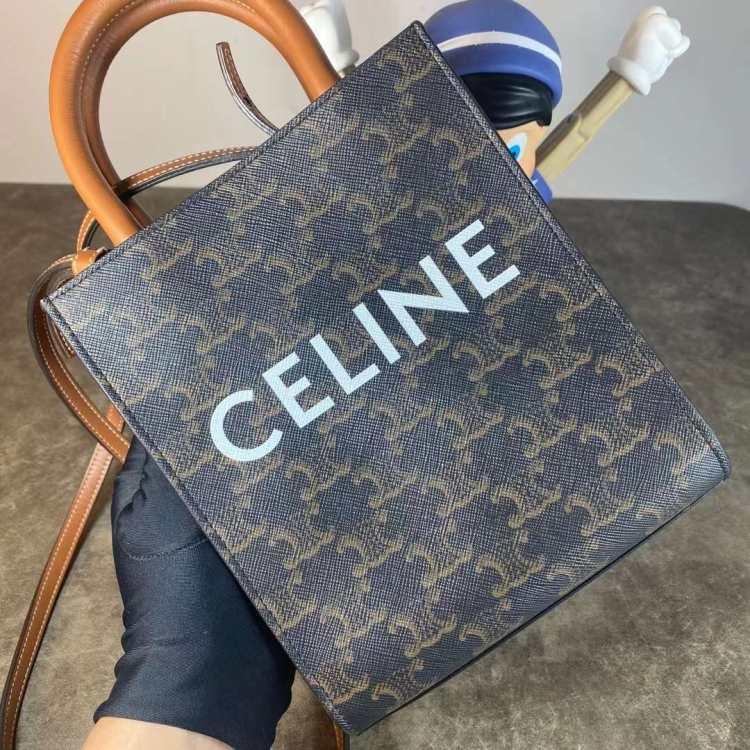 Celine赛琳单肩包