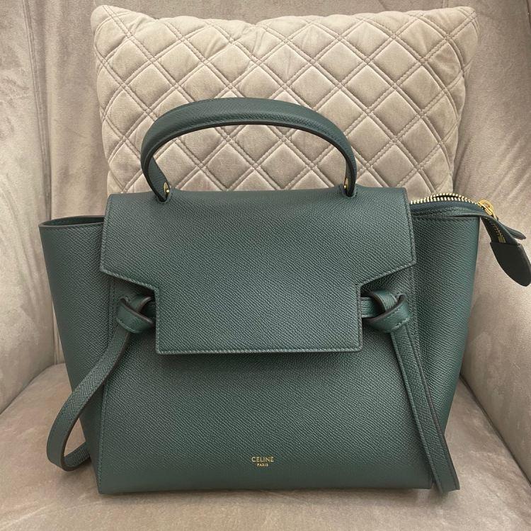 Celine赛琳女士手提包