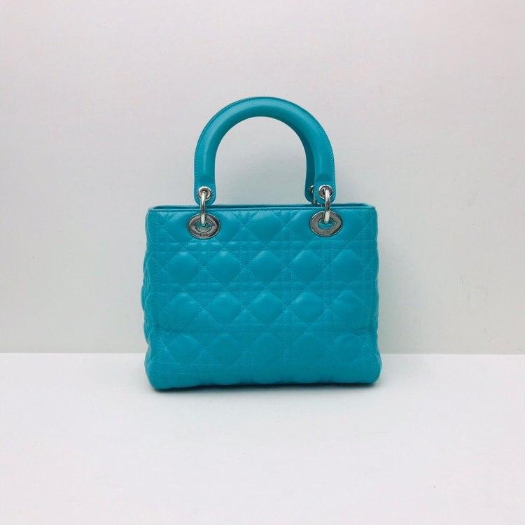 Dior迪奥女士手提包 女士 手提包