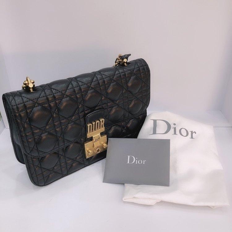 Dior迪奥单肩包   单肩包
