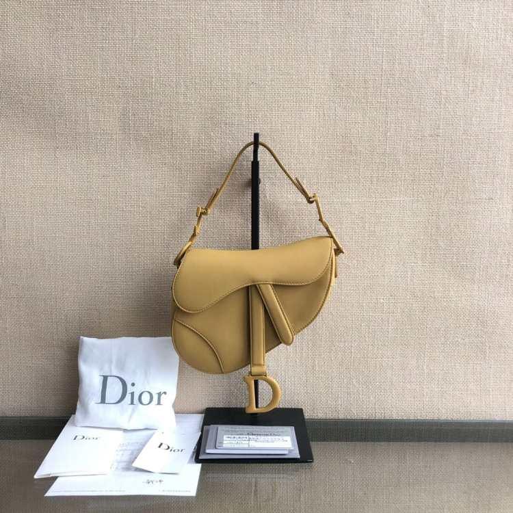Dior迪奥女士单肩包
