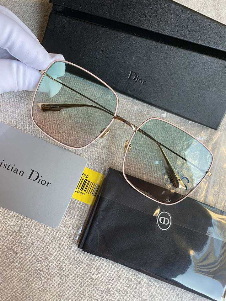 Dior迪奥女士太阳镜/眼镜Stellaire