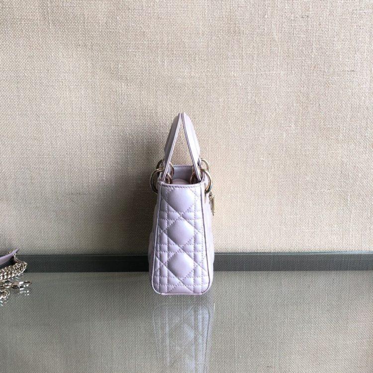 Dior迪奥女士手提包女士手提包