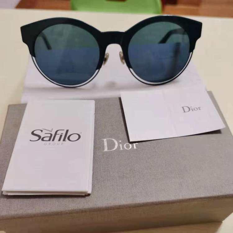 Dior迪奥女士太阳镜