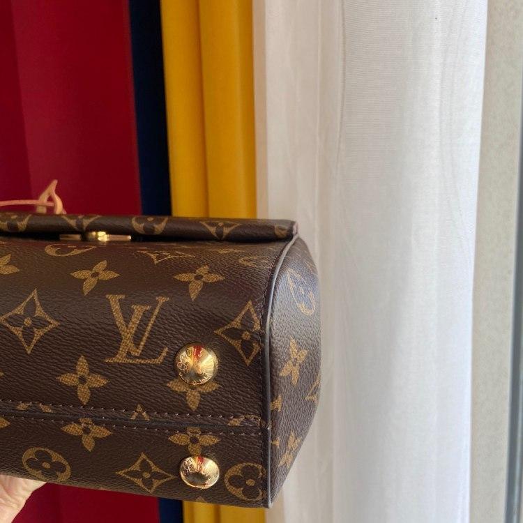 Louis Vuitton路易威登路易·威登女士手提包